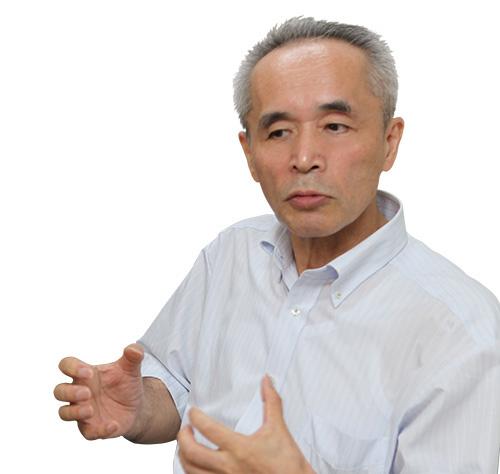 小坂 正先生