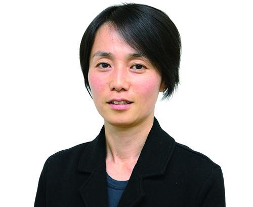 氏家京子さん